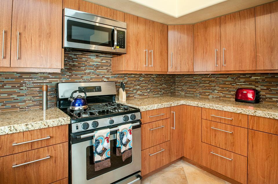 Remodeled Designer Home - La Quinta Vacation Rental - Photo 12