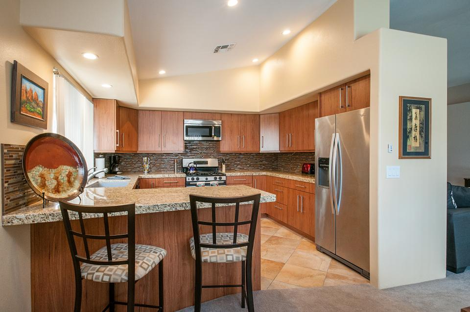 Remodeled Designer Home - La Quinta Vacation Rental - Photo 7