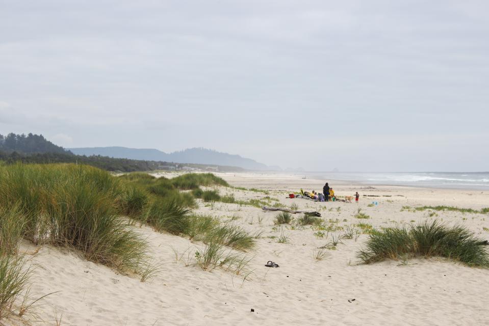 Second Tide - Oceanview Cottage - Rockaway Beach Vacation Rental - Photo 23