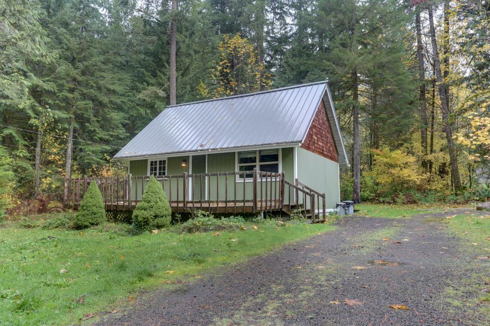 Mount Hood Cabin - Rhododendron Vacation Rental - Photo 3