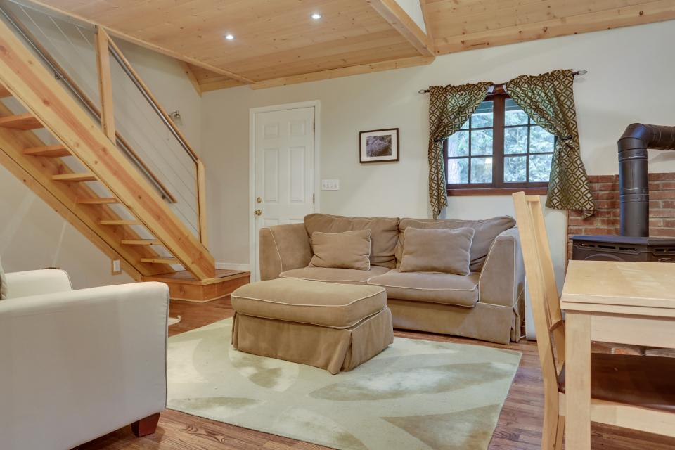 Mount Hood Cabin - Rhododendron Vacation Rental - Photo 11