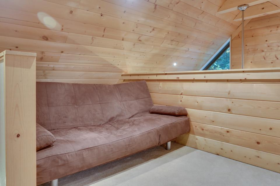 Mount Hood Cabin - Rhododendron Vacation Rental - Photo 22