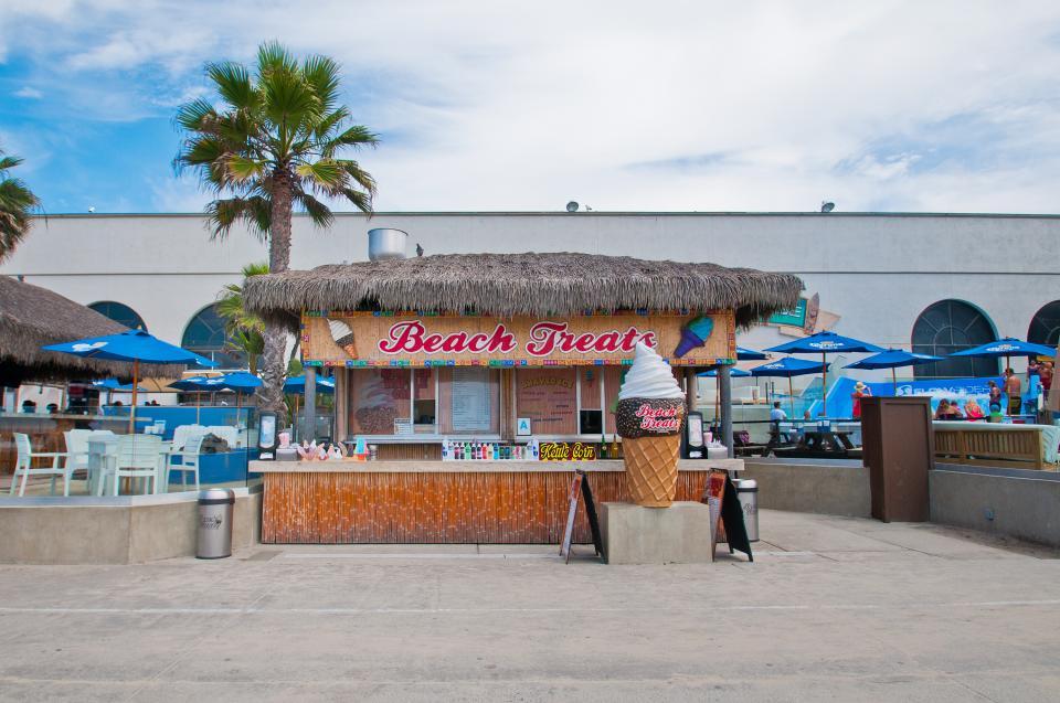 Mimi's and Nana's Beach House - San Diego Vacation Rental - Photo 26