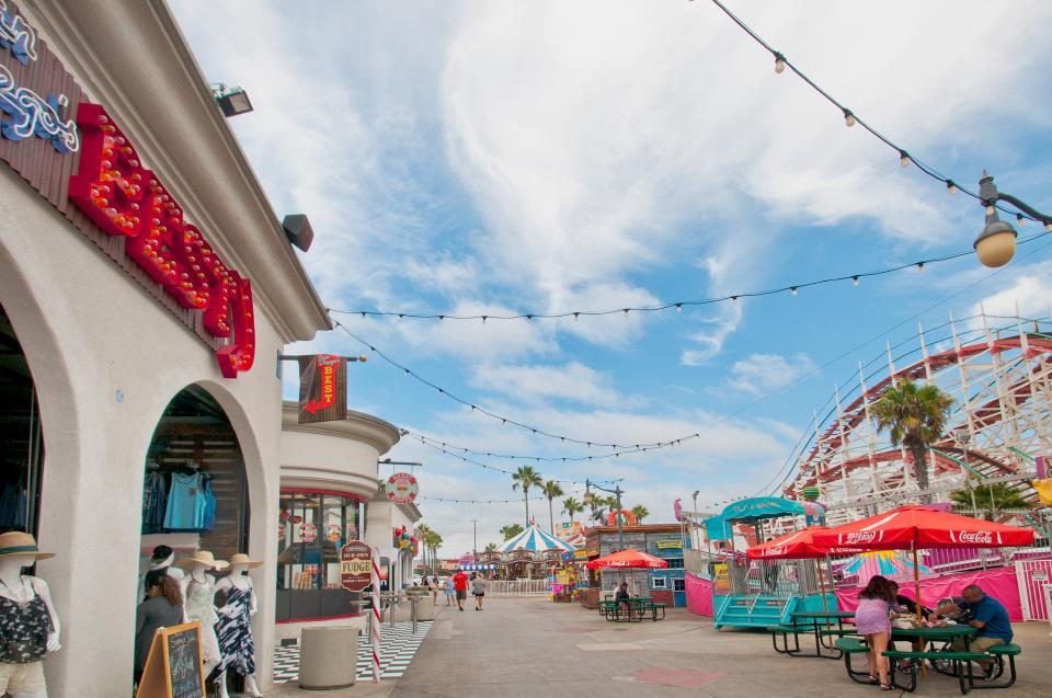Mimi's and Nana's Beach House - San Diego Vacation Rental - Photo 27