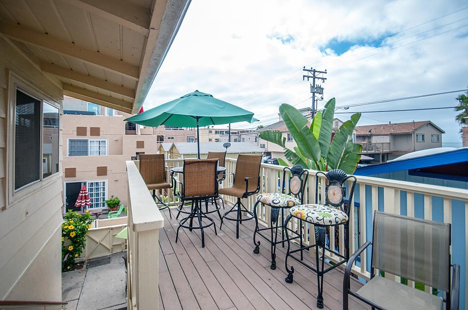 Mimi's and Nana's Beach House - San Diego Vacation Rental - Photo 1