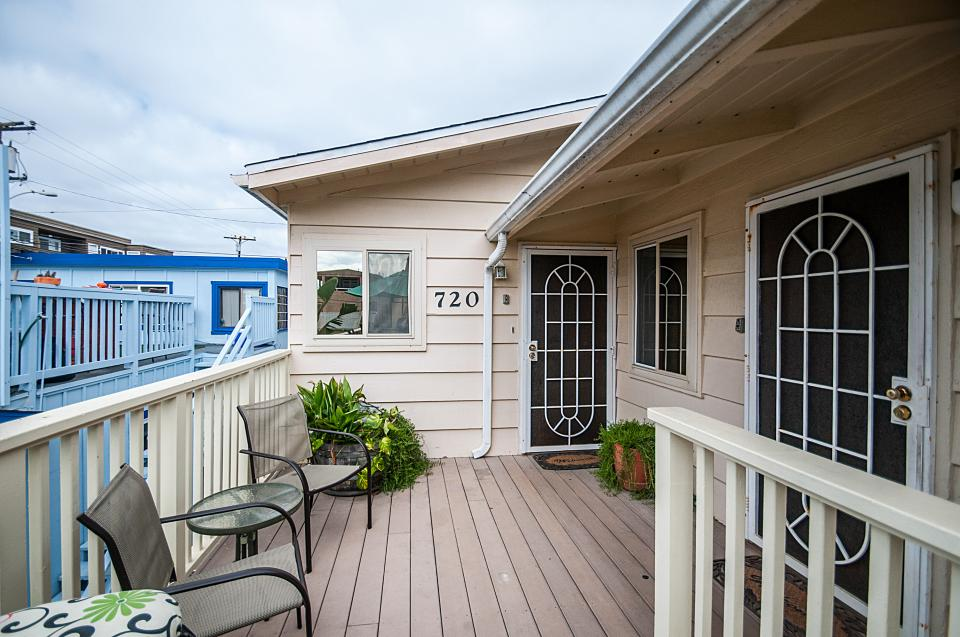 Mimi's and Nana's Beach House - San Diego Vacation Rental - Photo 22