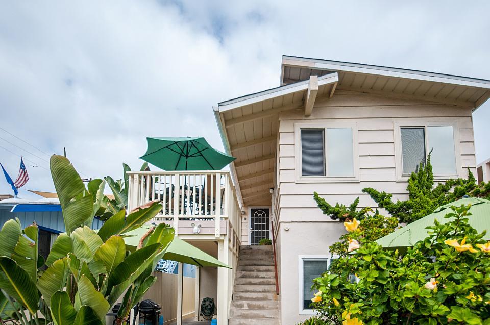 Mimi's and Nana's Beach House - San Diego Vacation Rental - Photo 23