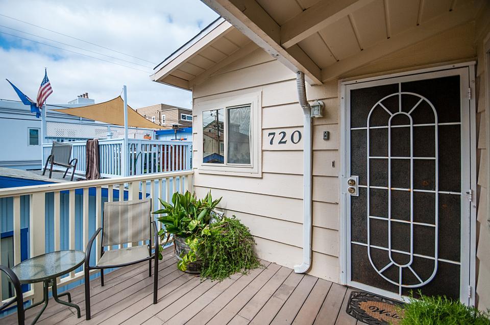 Mimi's and Nana's Beach House - San Diego Vacation Rental - Photo 24