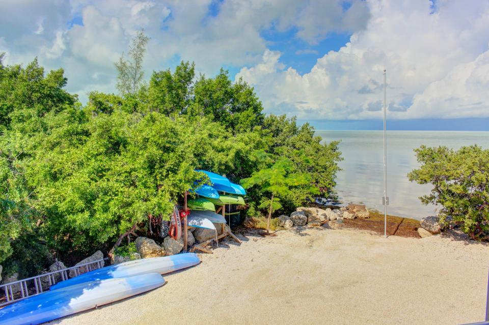 Marathon Waterfront Recreational Paradise - Marathon Vacation Rental - Photo 5