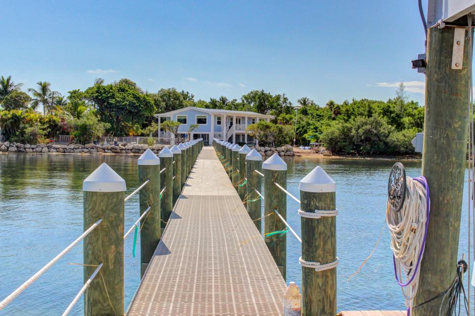 Marathon Waterfront Recreational Paradise - Marathon Vacation Rental - Photo 34