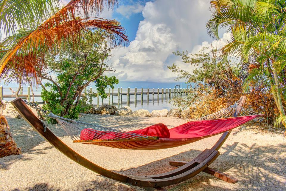 Marathon Waterfront Recreational Paradise - Marathon Vacation Rental - Photo 4