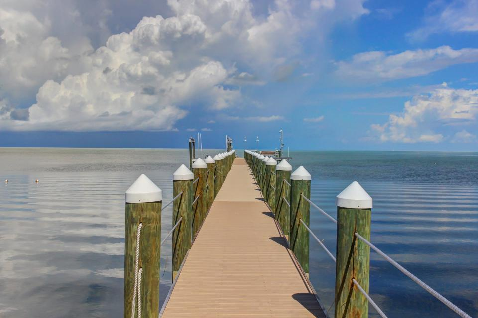 Marathon Waterfront Recreational Paradise - Marathon Vacation Rental - Photo 32