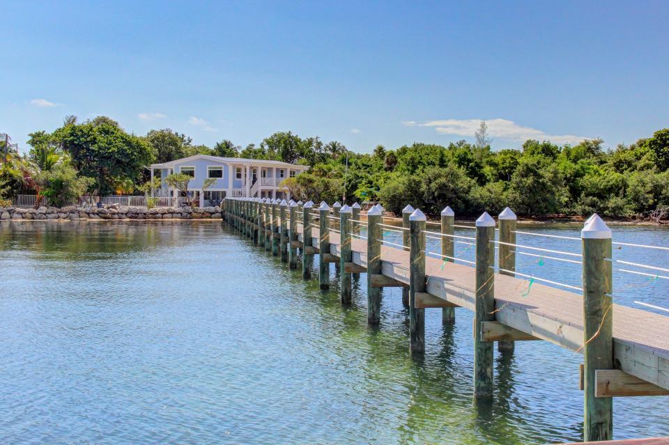 Marathon Waterfront Recreational Paradise - Marathon - Take a Virtual Tour