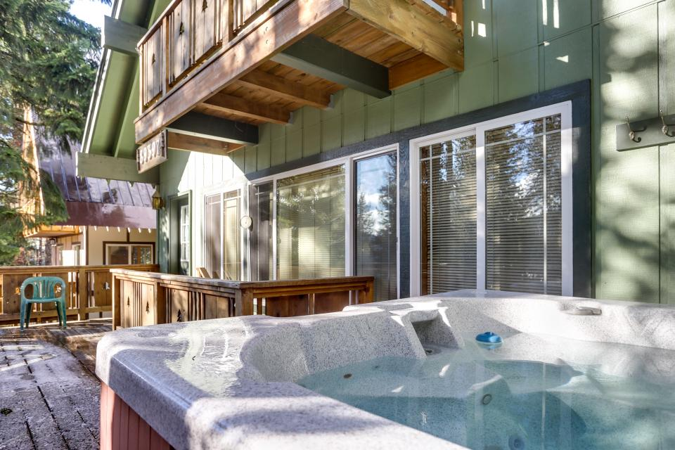 Mt Hood Chalet Vacation Rental - Government Camp Vacation Rental - Photo 3