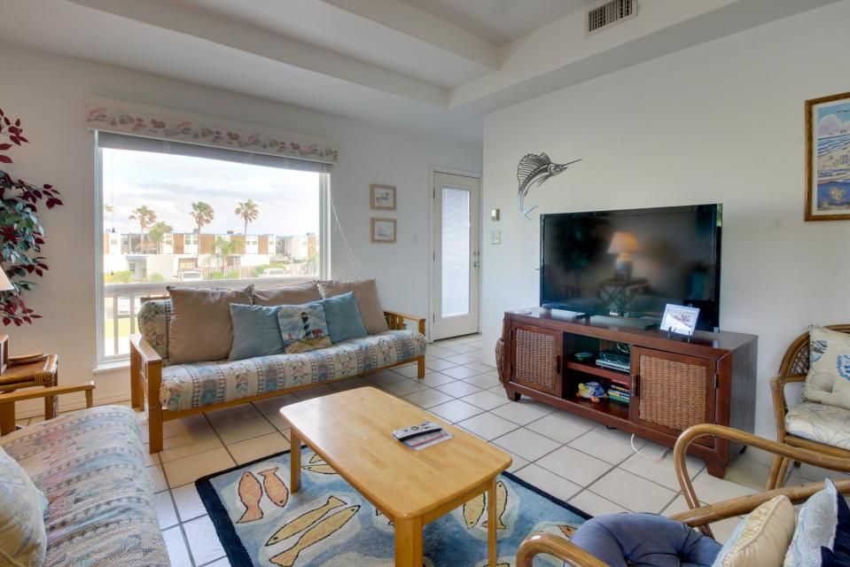 Marlin Place #B - South Padre Island Vacation Rental