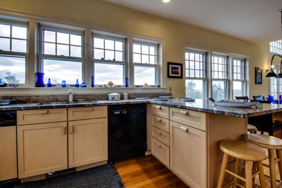 Beauty and the Beach on Chapoquoit Island  - Falmouth Vacation Rental - Photo 12