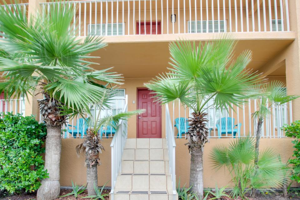Fiesta Sol Condominiums #114 - South Padre Island Vacation Rental