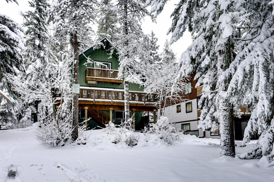 Mt Hood Chalet Vacation Rental - Government Camp - Take a Virtual Tour