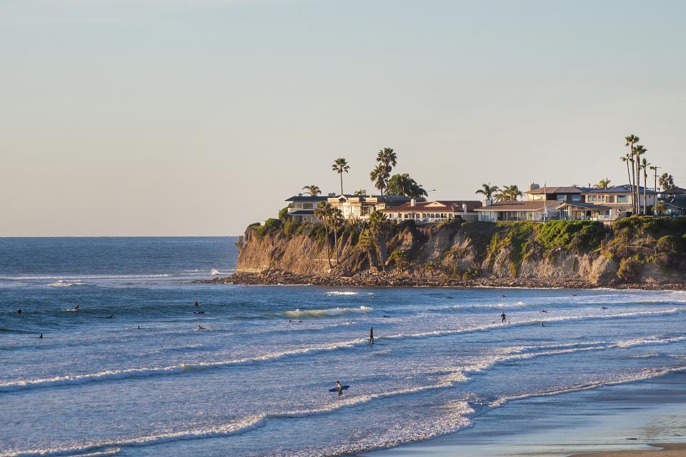 Marlin Beach Walk - San Diego Vacation Rental - Photo 2