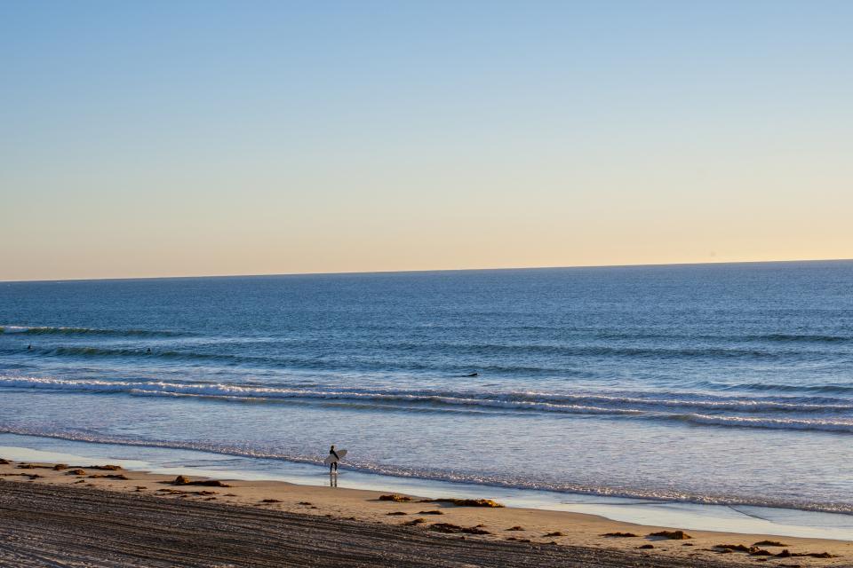 Marlin Beach Walk - San Diego Vacation Rental - Photo 22