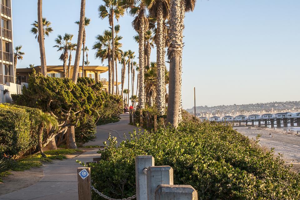 Marlin Beach Walk - San Diego Vacation Rental - Photo 23