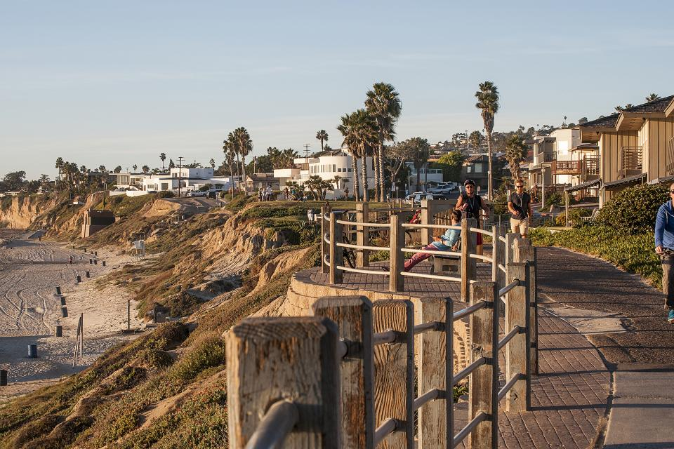Marlin Beach Walk - San Diego Vacation Rental - Photo 24