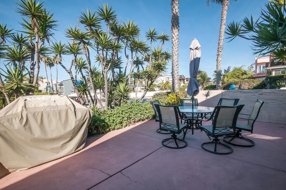 Dolphin Beach Walk - San Diego Vacation Rental - Photo 20