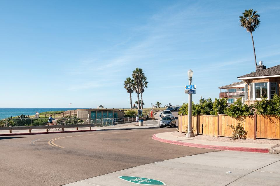 Dolphin Beach Walk - San Diego Vacation Rental - Photo 21