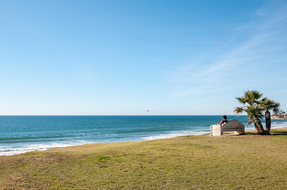 Dolphin Beach Walk - San Diego Vacation Rental - Photo 22