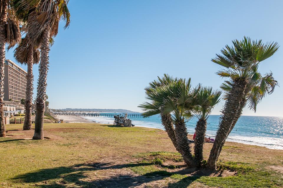 Dolphin Beach Walk - San Diego Vacation Rental - Photo 23