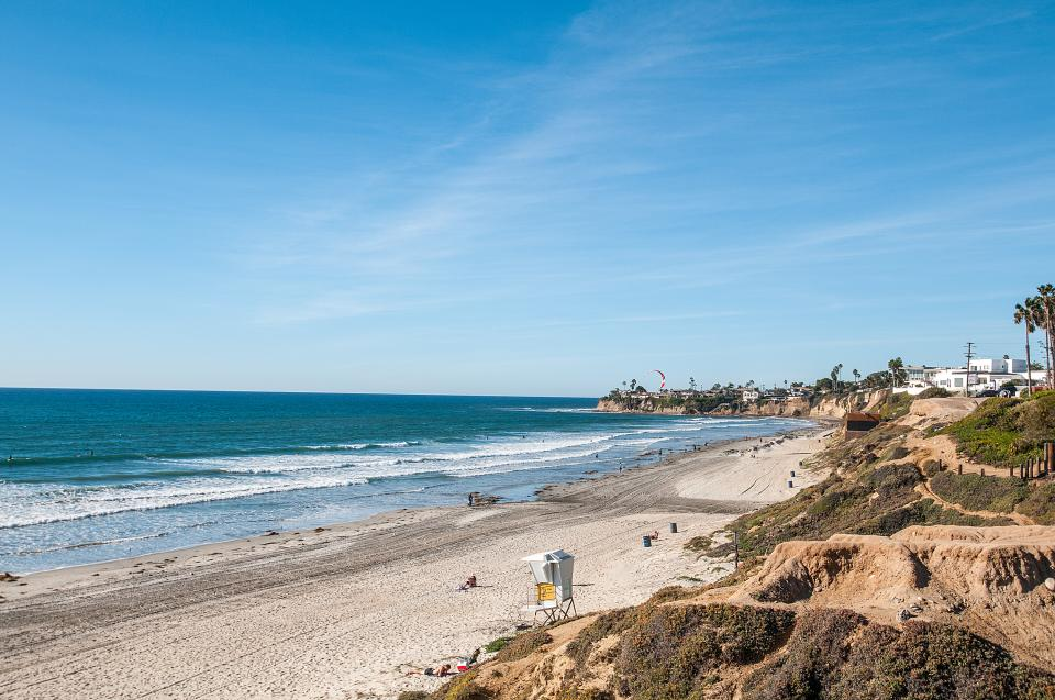 Dolphin Beach Walk - San Diego Vacation Rental - Photo 24