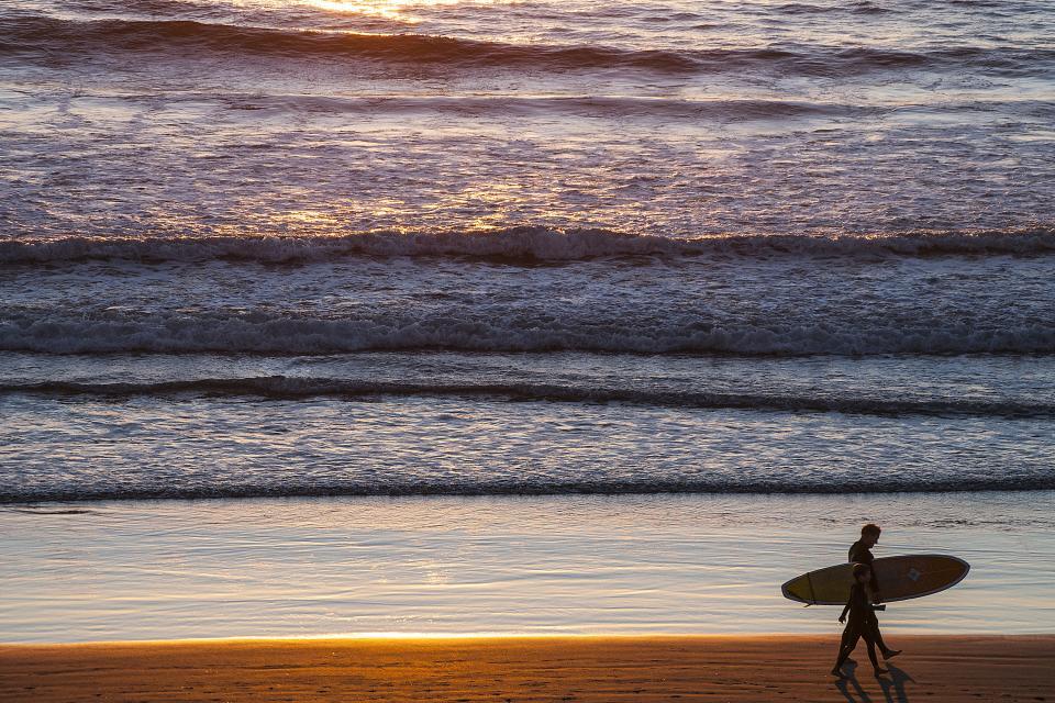Dolphin Beach Walk - San Diego Vacation Rental - Photo 26