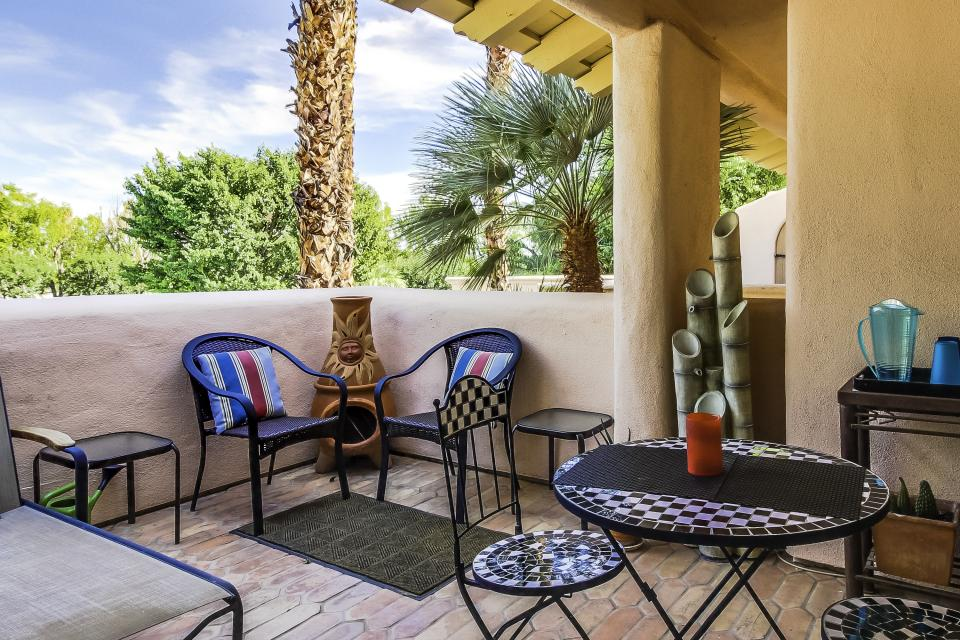 Deauville Delight - Palm Springs Vacation Rental - Photo 6