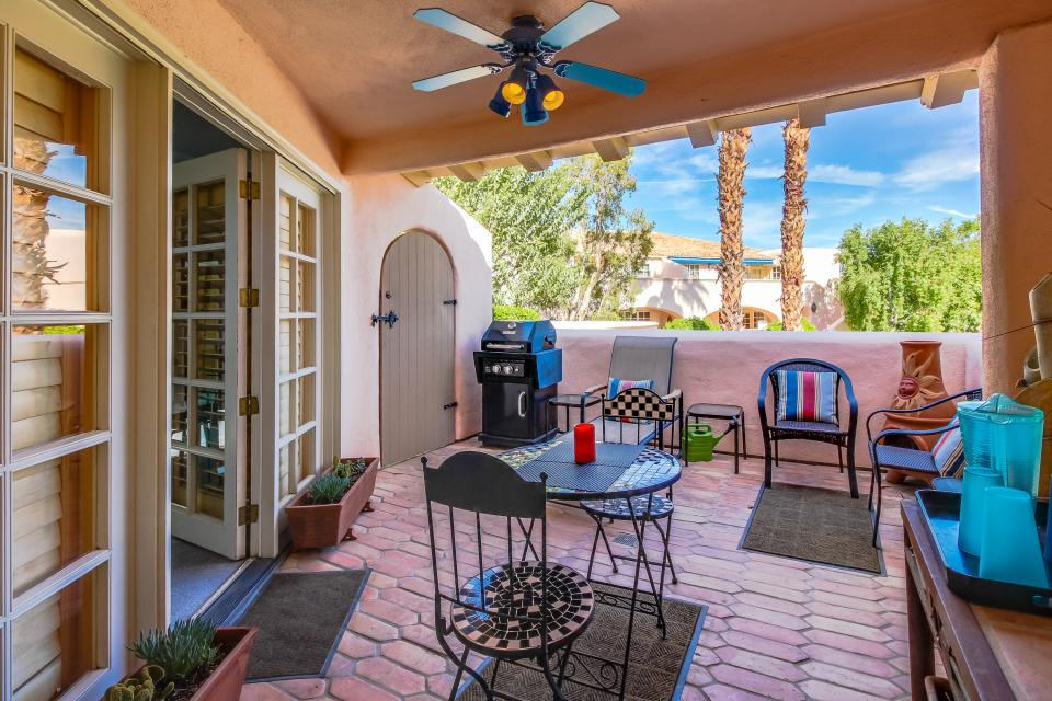 Deauville Delight - Palm Springs Vacation Rental - Photo 1