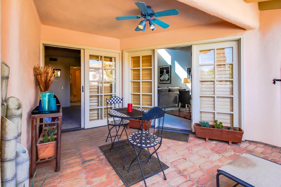 Deauville Delight - Palm Springs Vacation Rental - Photo 20