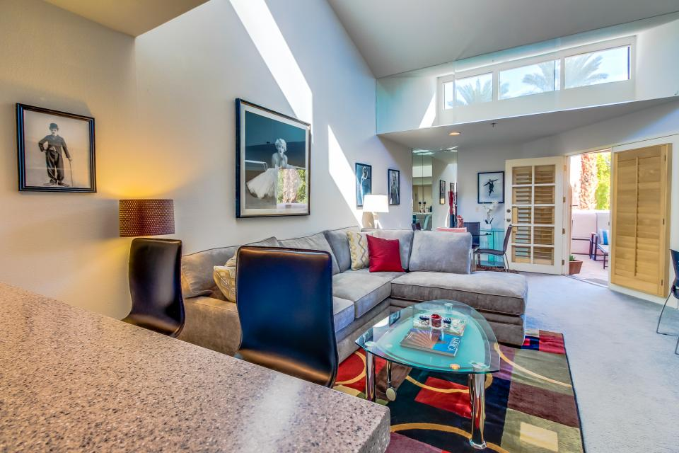Deauville Delight - Palm Springs Vacation Rental - Photo 10