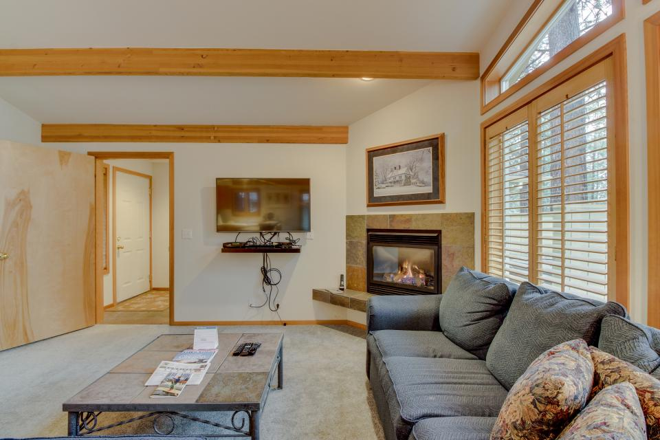 4 Jay Lane - Sunriver Vacation Rental - Photo 7