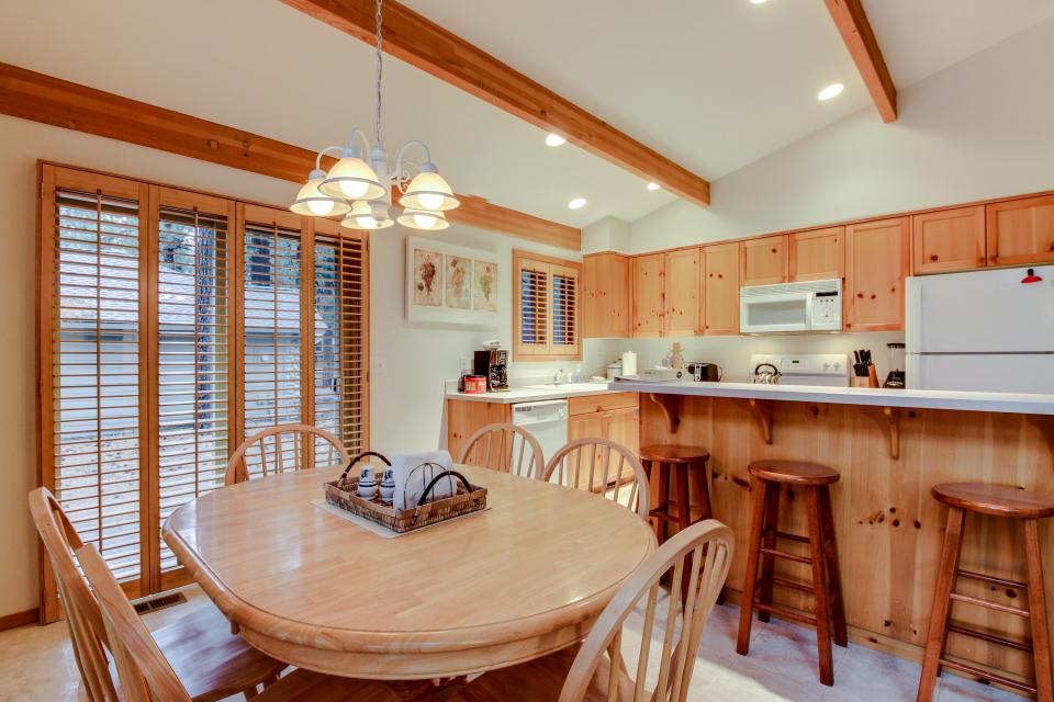 4 Jay Lane - Sunriver Vacation Rental - Photo 10