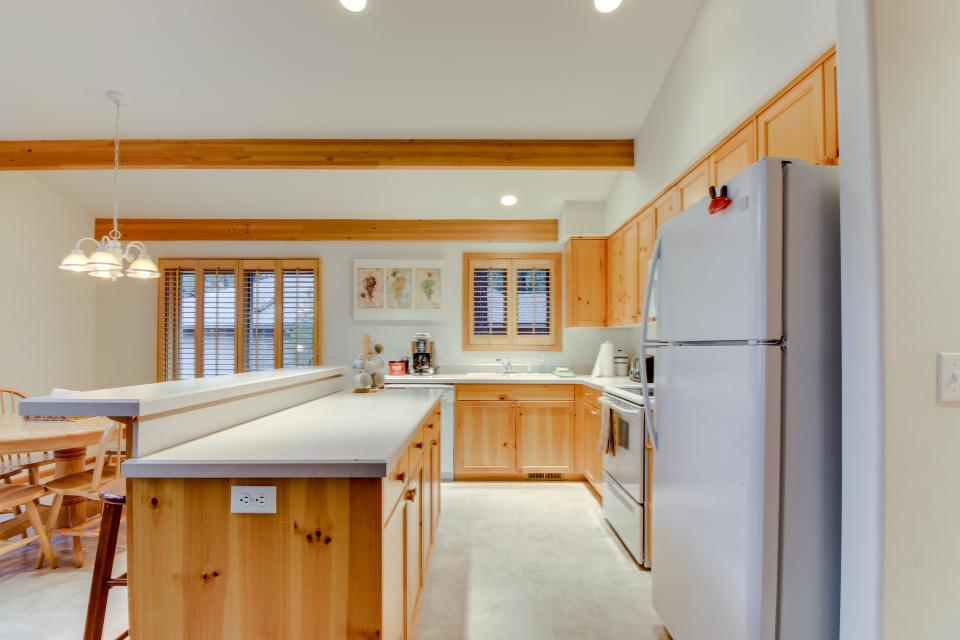 4 Jay Lane - Sunriver Vacation Rental - Photo 13