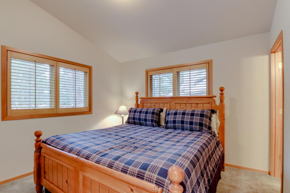 4 Jay Lane - Sunriver Vacation Rental - Photo 19