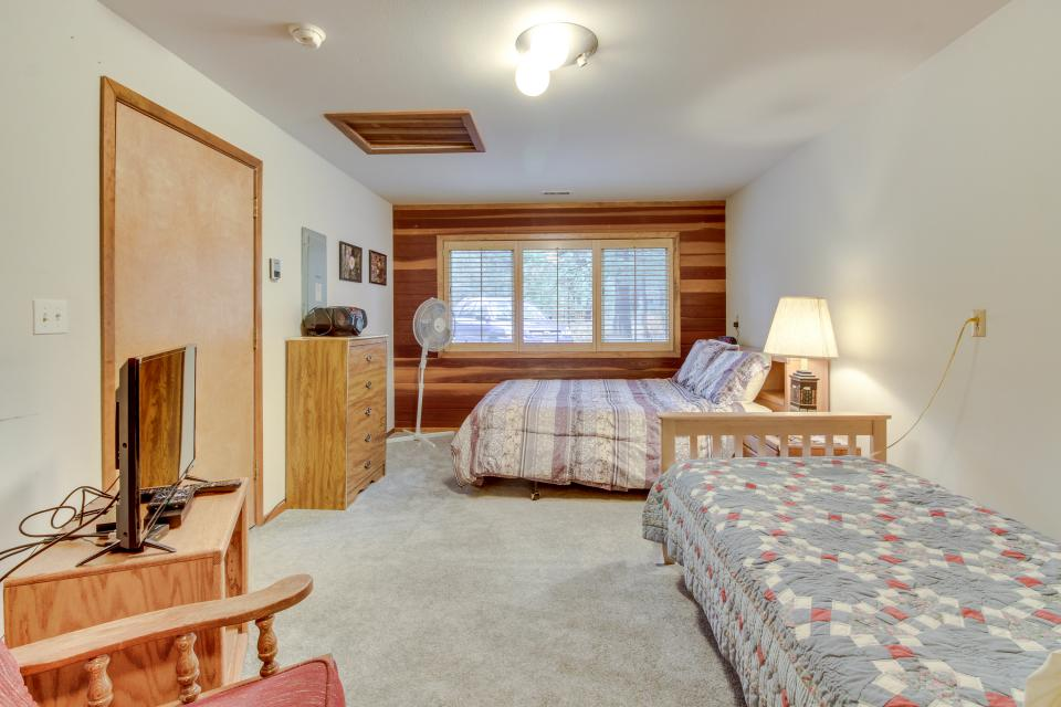 4 Jay Lane - Sunriver Vacation Rental - Photo 22