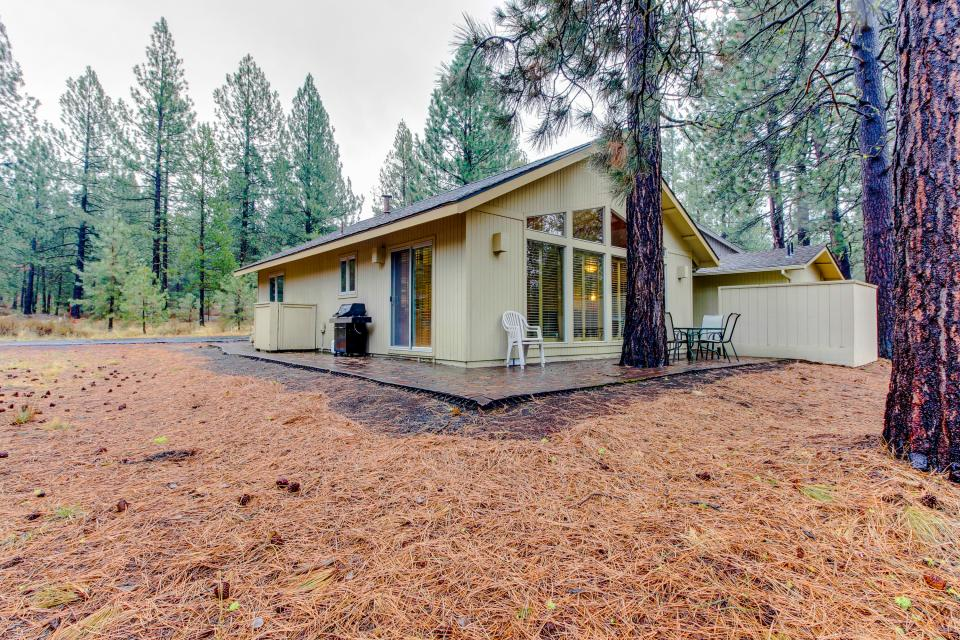 4 Jay Lane - Sunriver Vacation Rental - Photo 29