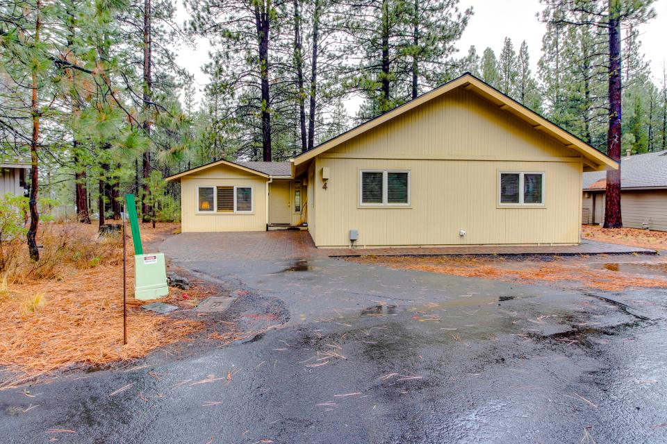 4 Jay Lane - Sunriver Vacation Rental - Photo 3