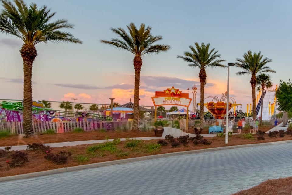 Boardwalk 2212 Studio - Panama City Beach Vacation Rental - Photo 23
