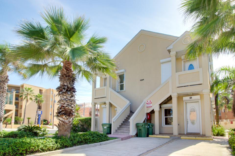 Soleil Condominiums #3 - South Padre Island Vacation Rental