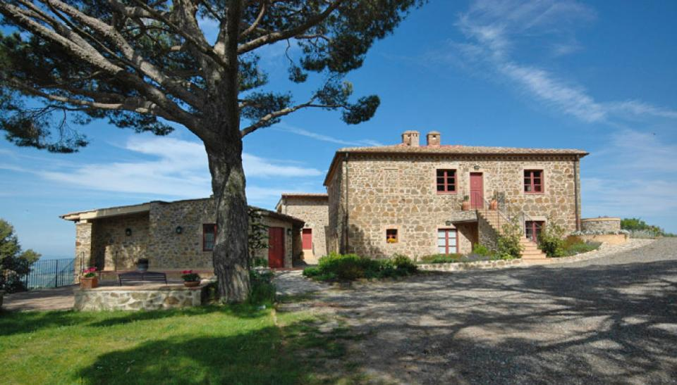 Vine Brunello - Florence Vacation Rental - Photo 2