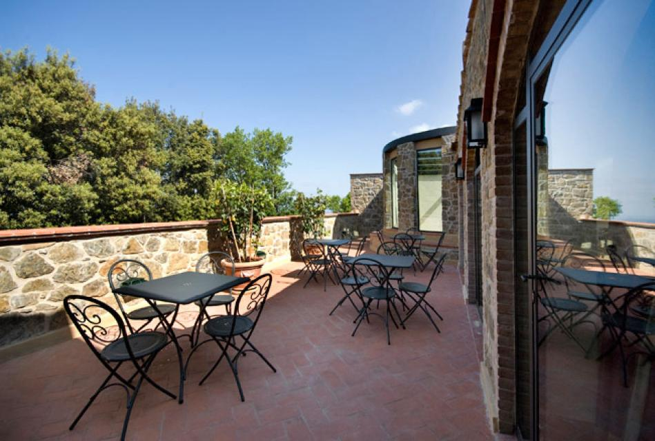 Vine Brunello - Florence Vacation Rental - Photo 6