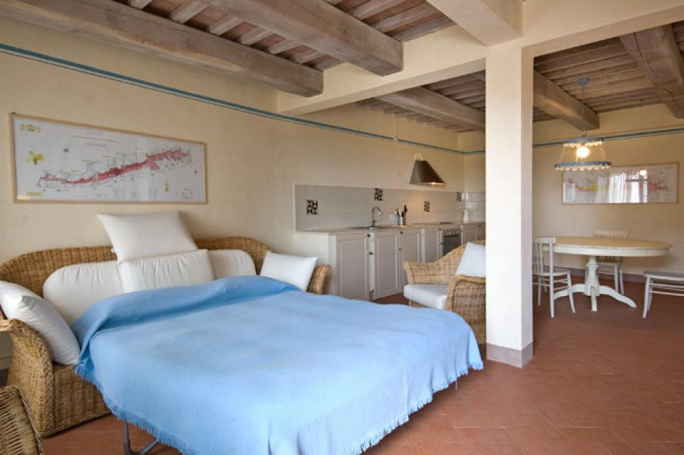 Vine Brunello - Florence Vacation Rental - Photo 14