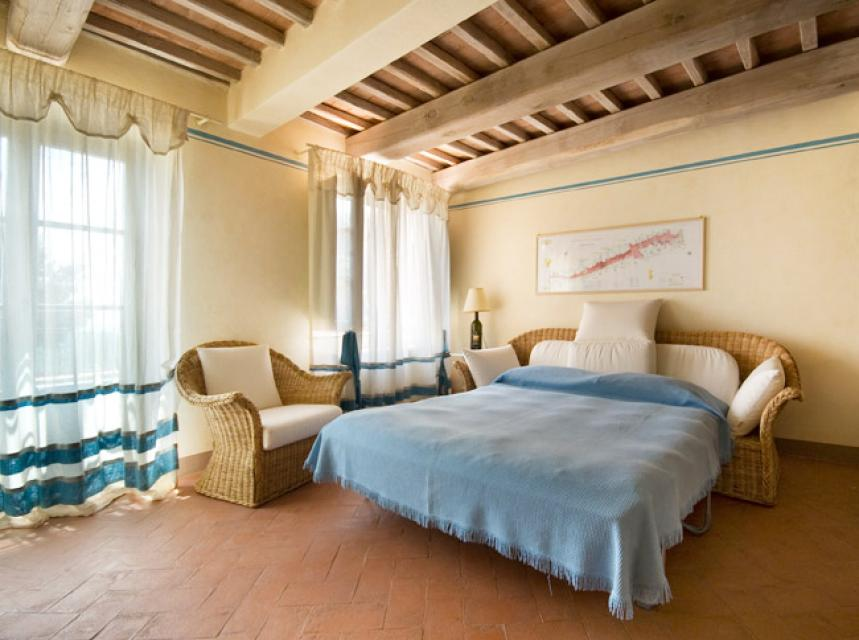 Vine Brunello - Florence Vacation Rental - Photo 12