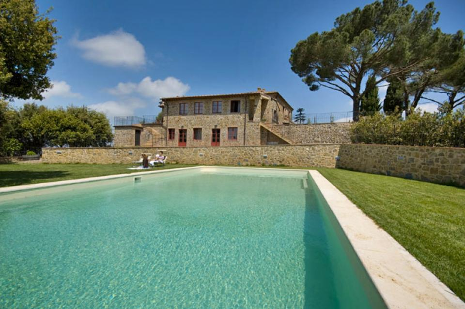 Vine Brunello - Florence Vacation Rental - Photo 4